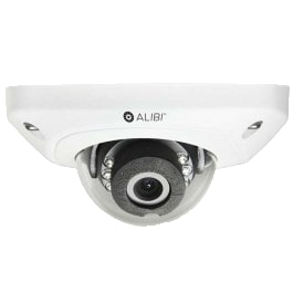 Saint Rose HD-TVI Cameras